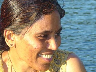 Sunita Bapooji - Mother is Yoga
